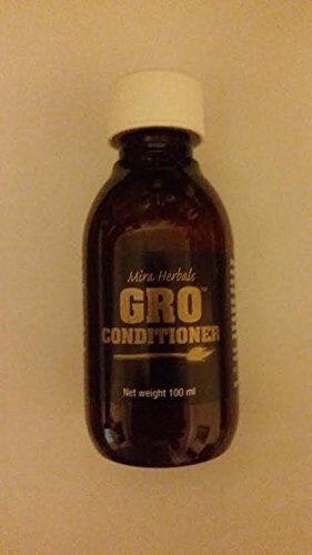 GRO Conditioner by Mira Hair Oil