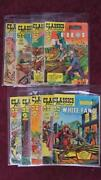 Classics Illustrated Lot