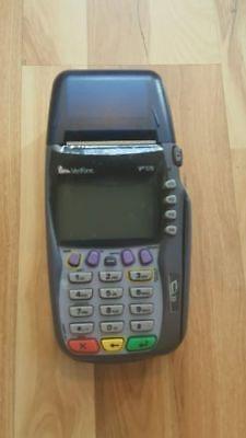 Vx570 12mb Memory Dial Up Terminal