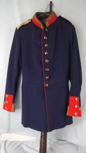 WW1 Tunic: Militaria