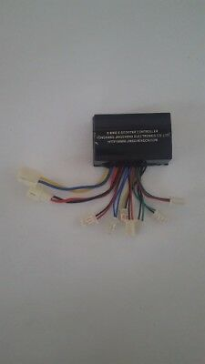 Controlador Regulador de Velocidad 1000W E-Quad Eléctrico Miniquad Scooter O5