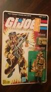 Gi Joe Action Cards