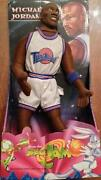 Michael Jordan Space Jam Doll