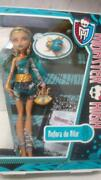 Monster High Nefera