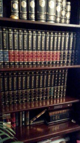 a comparison of encyclopedia americana and encyclopedia britannica The encyclopedia americana international edition volume 16 jefferson, charles e to latin by americana corporation and a great selection of similar used, new and collectible books available now at abebookscom.