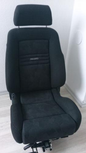 recaro sitze g nstig online kaufen bei ebay. Black Bedroom Furniture Sets. Home Design Ideas
