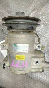 FORD RANGER RZWLA07 AIR COND COMPRESSOR 06 TO 11 (56564) Brisbane South West Preview