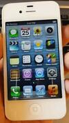 iPhone 4S Unlocked 16GB White