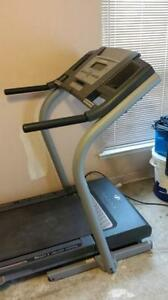 Nordic Track Treadmill Ebay