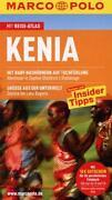 Reiseführer Kenia
