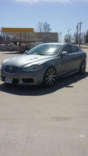 Jaguar Xf Ebay