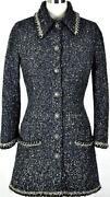 Chanel Chain Jacket