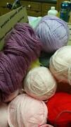 Assorted Yarn Lot