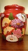 Ransburg Cookie Jar