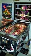 Dealers Choice Pinball