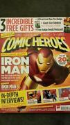 Comic Heroes Magazine