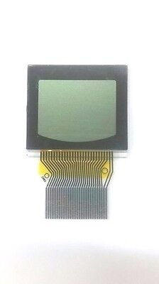 Nissan Quest LCD with Ribbon fixes Pixels Mileage Temp Fuel Gauge 04 05 06