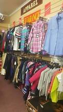CLEARANCE Wrangler, Thomas cook, Dublin, Ariat and MORE !!! Officer Cardinia Area Preview