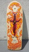 G s Skateboard