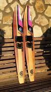 Cypress Gardens Skis