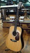 Used Martin Guitars
