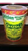 Limited Edition Crayola