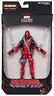 Marvel Legends Deadpool Comic Book Hero Action Figures