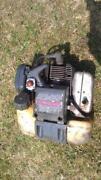 Strimmer Engine