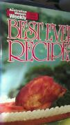 Womens Weekly Best Ever Recipes