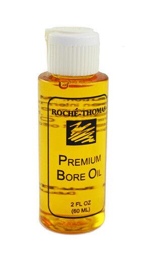 New Bottle Roche Thomas Superior Woodwind Bore Oil!