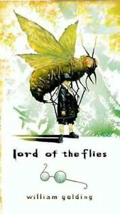Lord of the Flies by William Golding (Paperback, 2001)