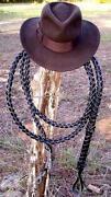 Indiana Jones Bullwhip