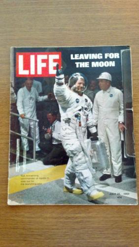 life magazine july 25 1969
