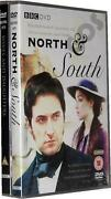 North and South DVD
