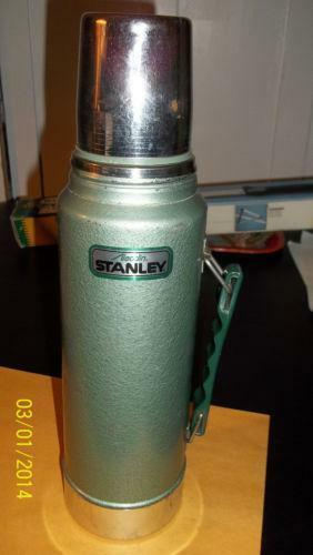 Stanley Thermos Stopper Lunchboxes Thermoses Ebay