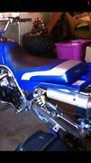 Banshee Seat