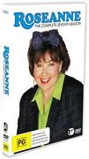 Roseanne DVD