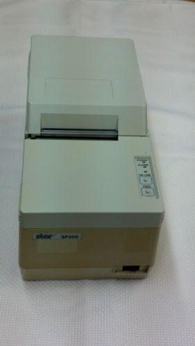 Star Sp300 Printer Ebay
