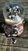 Wedding Snow Globe