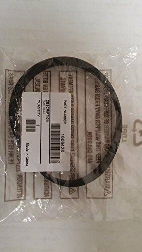 Bissell Proheat 2x® Revolution Pump Belt - 160-642