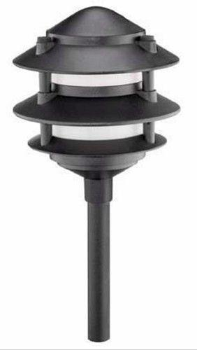 Low Voltage Landscape Lights Metal Ebay
