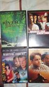 Used DVD Lot