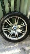 BMW E90 Wheels