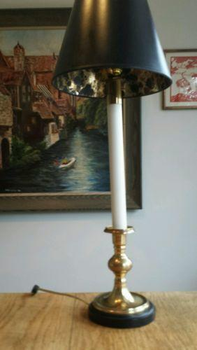 Frederick Cooper Table Lamp Ebay