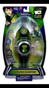 Ben 10 Ultimate Alien Watch