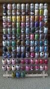 Embroidery Thread Lot