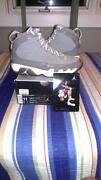 Air Jordan 11 Cool Grey Size 9