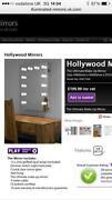 Hollywood Mirror