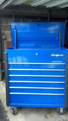 Blue Point Tool Cart >> Blue Tool Cart   eBay