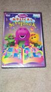 Barney Musical Scrapbook
